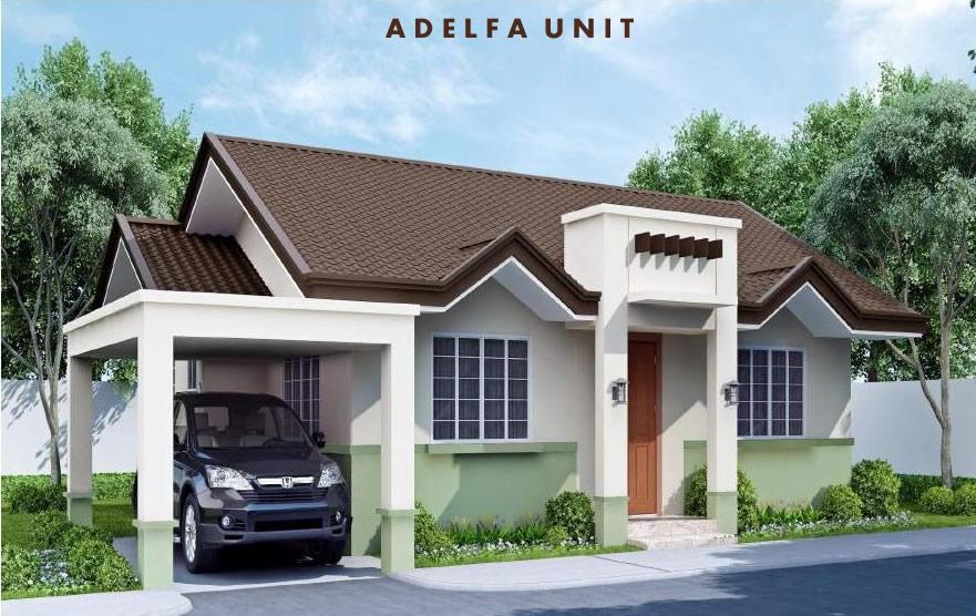 Bayswater Homes Talisay House And Lot Subdivision Adelfa