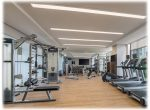 The Suites at Gorordo _Fitness Center