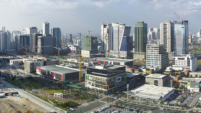 Fort Bonifacio: CA issues favorable ruling to Taguig
