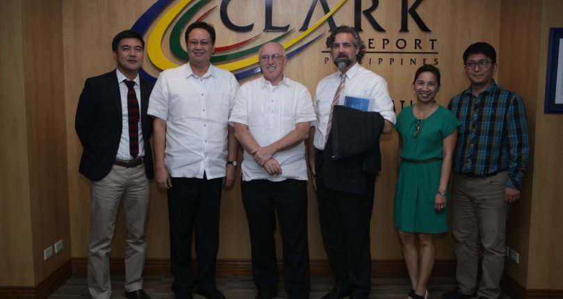 DOTr identifies 5 of 17 stations of Mla-Clark railway project