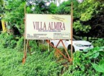 Villa Almira socialized housing