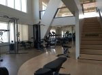 CALYX RESIDENCE_gym